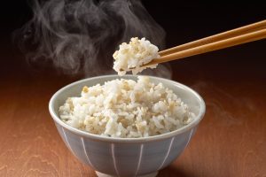 はらぺこ雑穀米